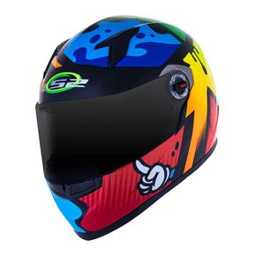 Capacete-LS2-FF358-Masterpiece-Yellow-1