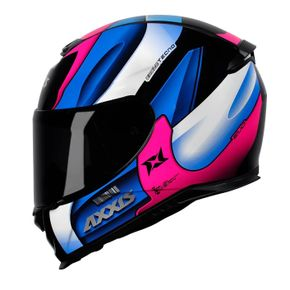 Capacete-Axxis-Eagle-Tecno-BLack-Pink-Blue-1