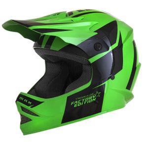 Capacete-Pro-Tork-Infantil-Factory-Edition-Preto-Verde-1