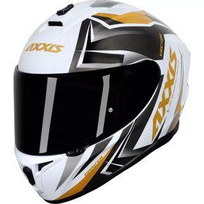 Capacete-Axxis-Draken-Vector-White-Gold-1